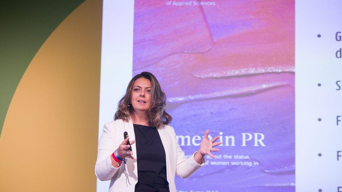 Ana Adi (Foto: Jensen)