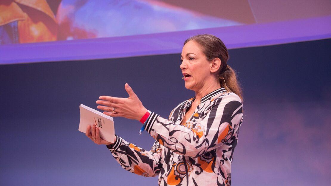Kerstin Maria Rippel (Foto: Jensen)